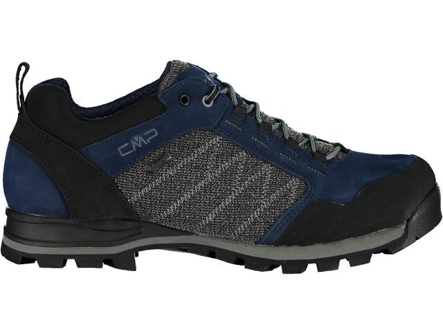 CMP Campagnolo Thiamat WP Low Trekking Shoes Men dark blue